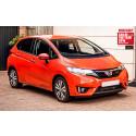 Honda Jazz - Highly Commended - Britain's Safest Car