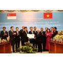 Ascendas teams up with Saigon Bund Capital Partners to develop OneHub Saigon business park in Vietnam