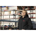 Ingrid Hollertz, HR-Chef Cramo