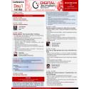 Digital Journalism World 2013 - Program and Speakers