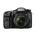 Sony introducerer nyt A-mount-kamera: α68 med 4D FOCUS