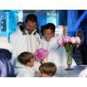 Stockholm garanterar minusgrader under ert sommarbröllop, AW:n med kollegorna eller frukosten med familjen