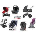 BRITAX finns nu på pinkorblue.se
