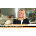 Karin Nilsson i Aftonbladets morgonTV