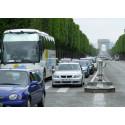 Motorskador för miljoner på bilsemestern i Europa