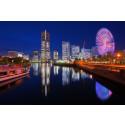 Approach to Negawatt Aggregation in Yokohama Smart City Project