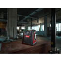 Den første arbejdsradio med lader og Bluetooth® fra Milwaukee!
