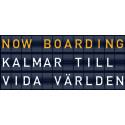 Kalmar Öland Airport nominerade till Årets Marknadsförare