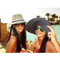 En fælles ferierejse til sydens sol og varme er populær hos mange veninder. Et af de store hit er en kombineret bade- og shoppetur til Mallorca med trendy Palma.