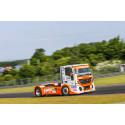 Kaksi palkinto sijaa Ivecolle ja Schwaben-Truck -tallille Nürburgringillä