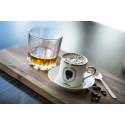 Highland Park och prisbelönt kafferosteri gör kaffe för att skapa den ultimata avecen