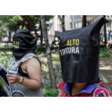 Mexiko: Fördubbling av tortyranmälningar vittnar om djupnande människorättskris