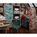 Post-war British Textiles