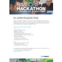 Apply for BIMscript™ Hackathon 2015!
