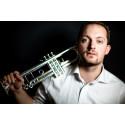Anders Walls Giresta-stipendium till tävlingsinriktad trumpetare