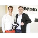 Bonnier Growth Media investerar i virtual reality