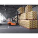 Toyota Traigo 80 serien af gaffeltruck udvides op til 5,0 ton