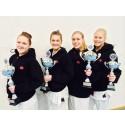 Karate på OL-programmet i 2020?