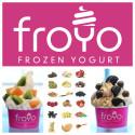 Falkenbergsföretaget Froyo öppnar sin tredje butik