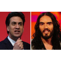 ​Russell Brand: An Unlikely Political Brand Advocate