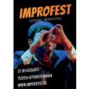 Program Improfest 2015