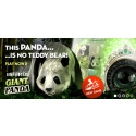 New slot - Untamed Giant Panda.