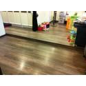 Flooring Platform Using Tarkett Laminate Flooring