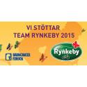 redknows sponsrar Team Rynkeby