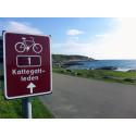 Pressinbjudan till invigningen av Kattegattleden den 6 juni i Halmstad