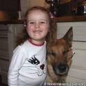 Hundebitt rammer oftest eiers familie