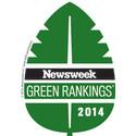 KONE ranked by Newsweek the world's 12th greenest company