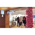 Tre nya butiksöppningar i Sollentuna Centrum
