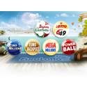 Eurolotto.com ger spelarna tillgång till sex av världens största lotterier