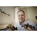 Nya idéer för framtidens hjullastare - Håkan Gustafsson från Volvo Construction Equipment