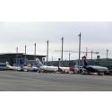 Godt, men krevende år for Oslo Lufthavn