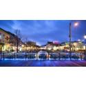 Nu tänds Julstaden – Samtidigt invigs innebandy-VM