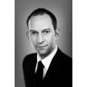 Viktor Månsson tf VD och Site ansvarig Norrköping LEAD