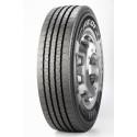 PIRELLI R:01II: Ny däckteknik ger bättre prestanda och hållbarhet
