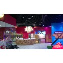 South-East Asia's First Indoor Angry Birds Activity Park to open at KOMTAR JBCC, Malaysia