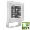 Ny industribelysning DuroSite® LED Floodlight med 10-års garanti!
