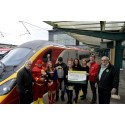 Air Ambulance Appeal Given Massive Boost