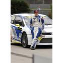 Team Marklund Motorsport