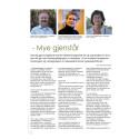 Artikkel om adoptertes helse fra Adopsjonsforums medlemsmagasin