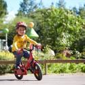 Innovativa Woony gör cyklingen till en barnlek