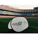 Costa Brava - Barcelona 2022 Ryder Cup Host Candidate at Camp Nou, Catalonien