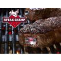 SteakChamp 3-Color Steiketermometer