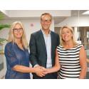 Nytt bolag ska förverkliga idé som förbättrar patientsäkerheten