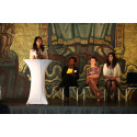 Internationella toppstudenter hyllas vid Global Swede-ceremoni