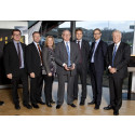 Atlas Copco Tools får Volvo Cars Quality Excellence Award