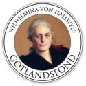 Beviljade medel ur Wilhelmina von Hallwyls Gotlandsfond